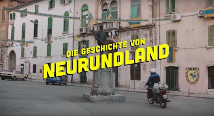 Die 'gar nicht mal so traurige' Geschichte von Neurundland oder der beste Platz bei der WM | Ein EDEKA Kurzfilm