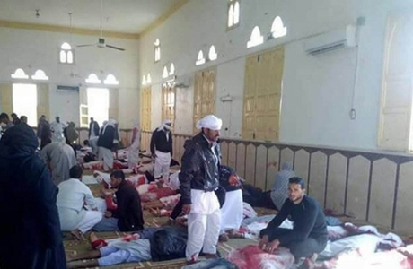 Hizbullah: Serangan di Mesir Hasil dari Pemikiran Wahabi
