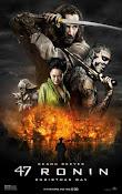 La leyenda del samurái (2013) ()