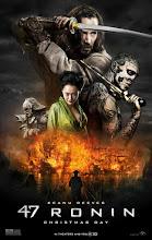 La leyenda del samurái (2013)