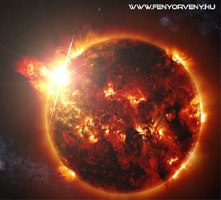 Gyakori lehet az erős mágneses tér a csillagokban