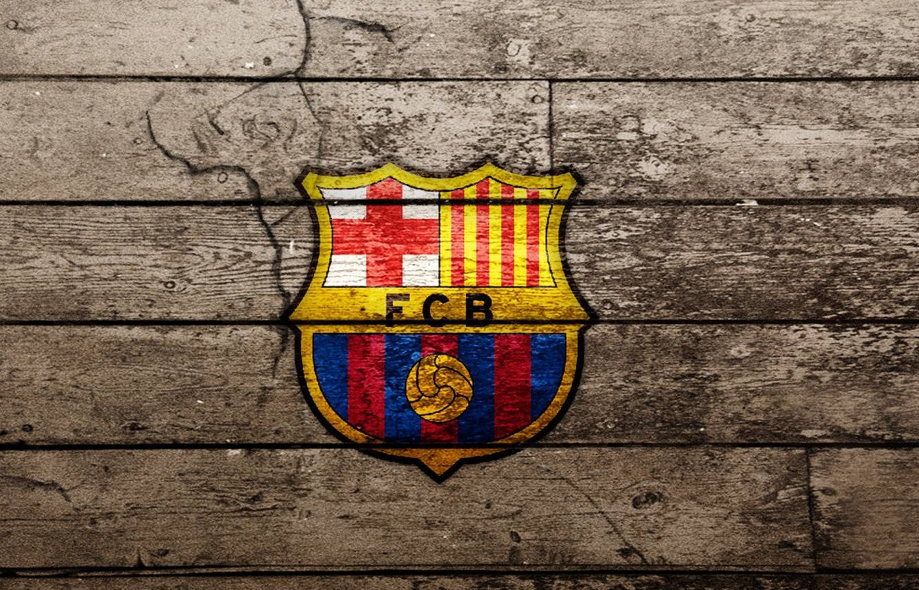 Football: FC Barcelona Wallpapers HD