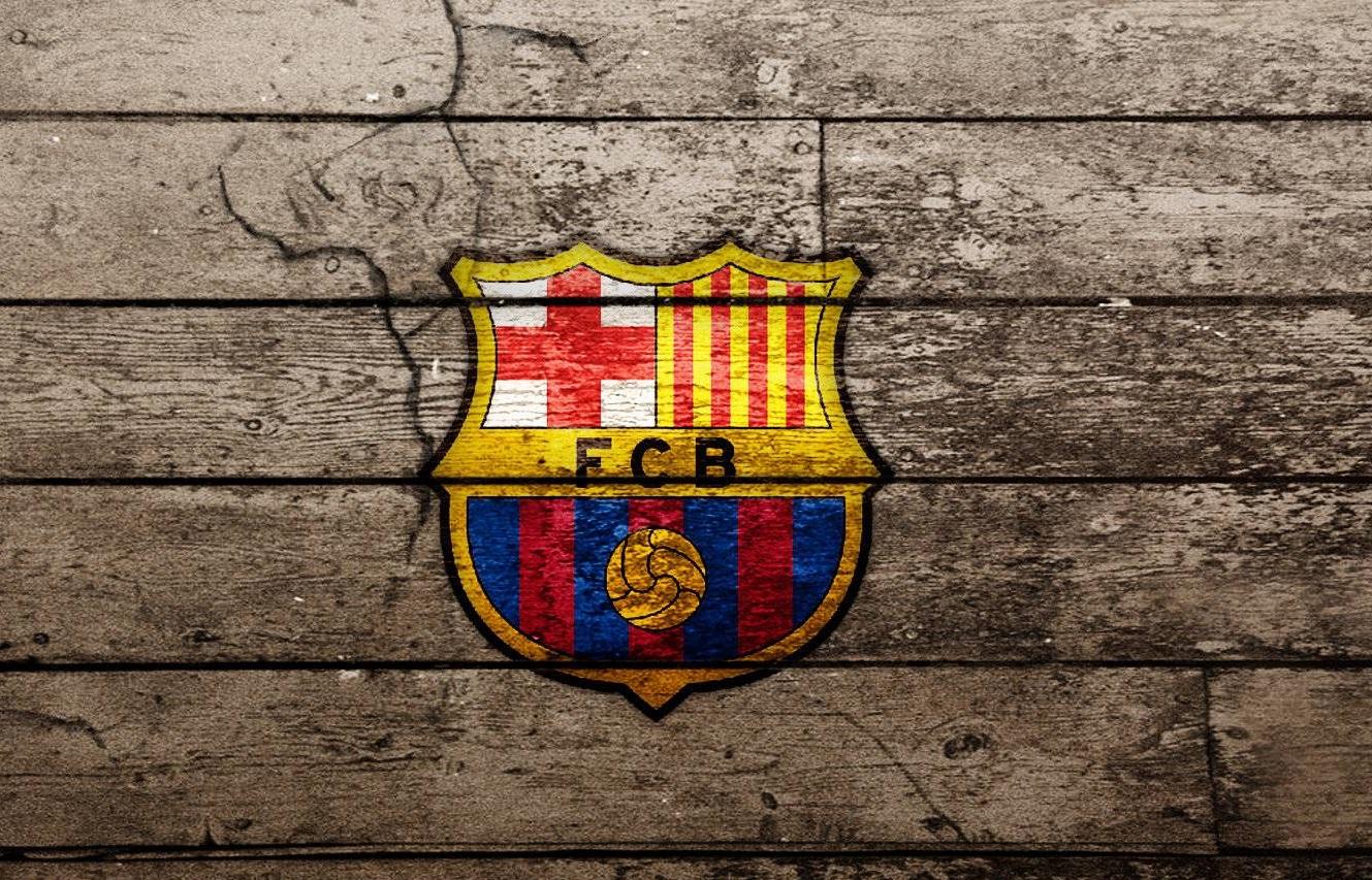 Football: FC Barcelona Wallpapers HD