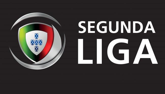 Futebol portugal 2 liga