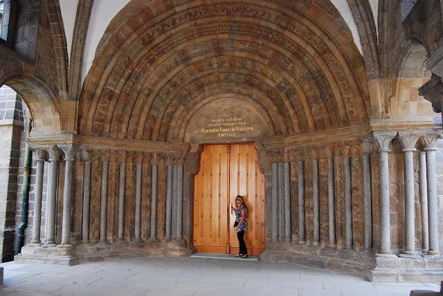 basilique Saint Procope Trebic