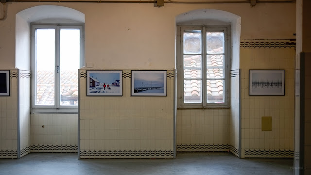 Cortona, Research at the End of the World, di Anna Filipova. Vecchio Ospedale