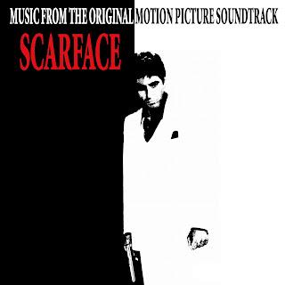 Scarface: Trilha Composta por Giorgio Moroder