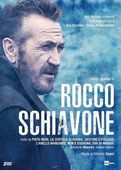 Series de tv Rocco Schiavone