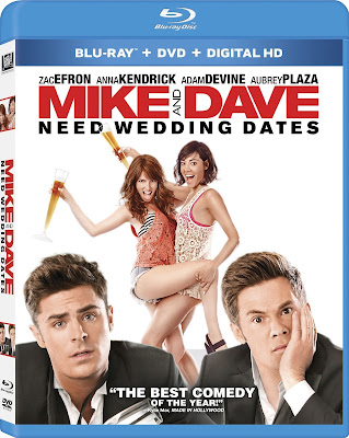 Mike and Dave Need Wedding Dates 2016 Dual Audio BRRip 480p 300mb ESub