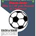 Mercredi 03 AVRIL 2019 : Rencontres Sportives élèves vs personnels du lycée