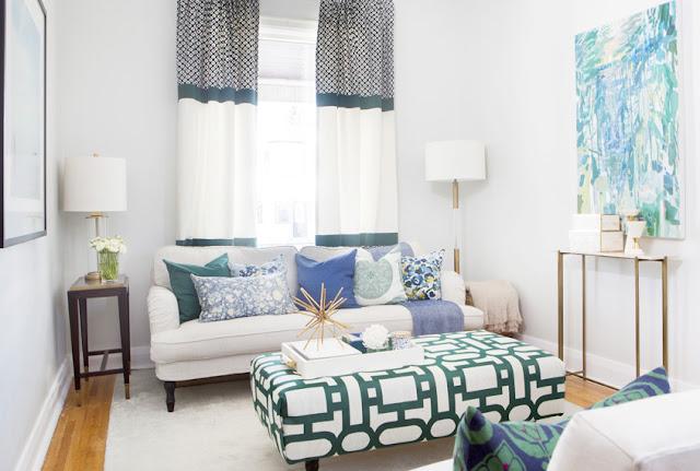 Deko ideen für kleines wohnzimmer - Deko Ideen