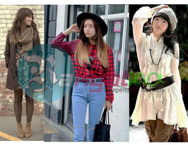 Mengenali Trend Fashion Masa Kini