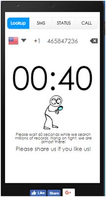 Zlookup - Reverse Phone Lookup
