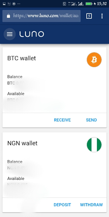 How to withdraw your bitcoin direct into your nigerian local bank also to fund you account on the ngn wallet click on fund then click on payu and proceed to deposit with your atm card ccuart Choice Image