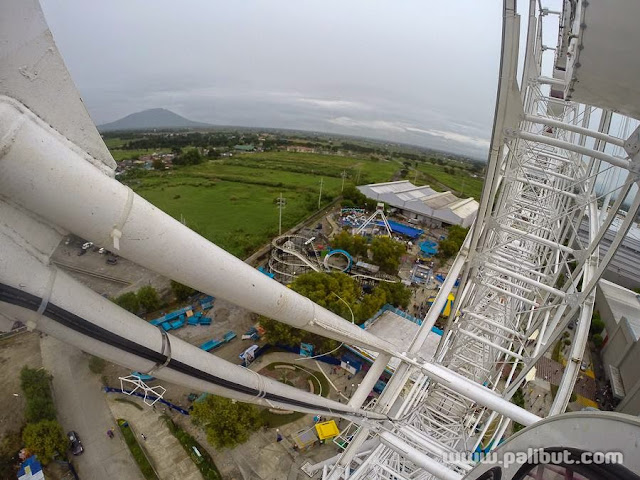 Sky Ranch Pampanga Photos, Ticket Prices, Operating Hours and How to Get There
