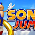 Sonic Jump v2.0.2 Apk Mod [Unlimited Rings / All Unlocked]