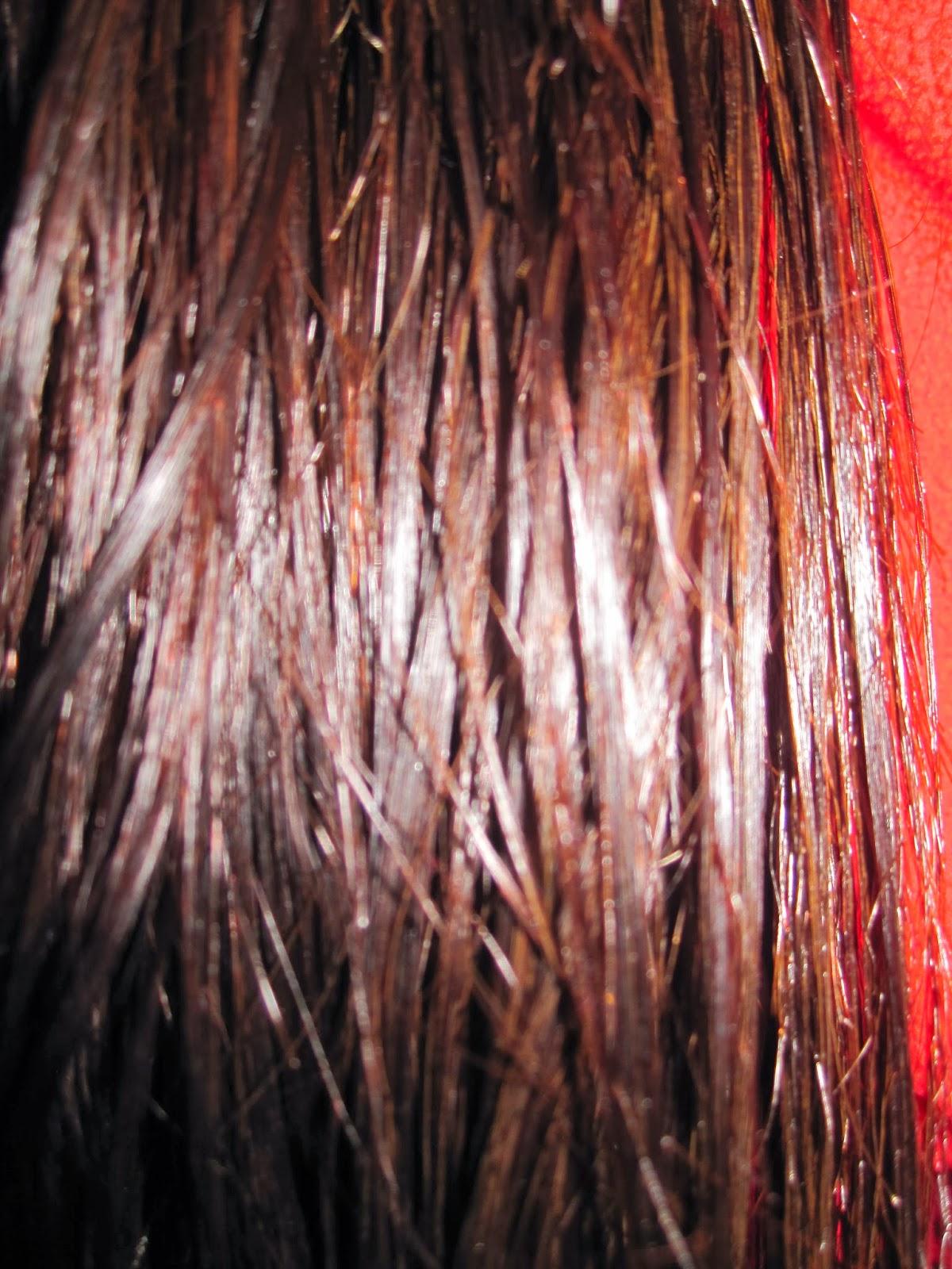 En el procedimiento de conseguir mas iluminación para la foto, se me congelo el pelo en el intento. Es el caso de la ultima foto, no lo notan duro?