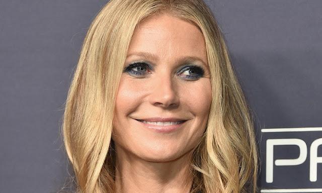 Bague De Fiançailles De Gwyneth Paltrow