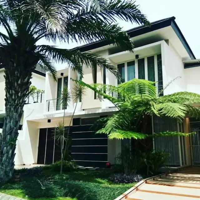 Villa Green Batos Kolam Renang 6 Kamar Tidur