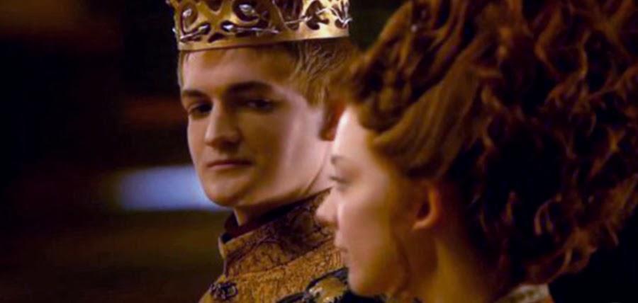 Urzeala Tronurilor SEZONUL 4 - Nunta lui Joffrey cu Margaery