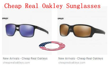 Cheap Real Oakley Sunglasses