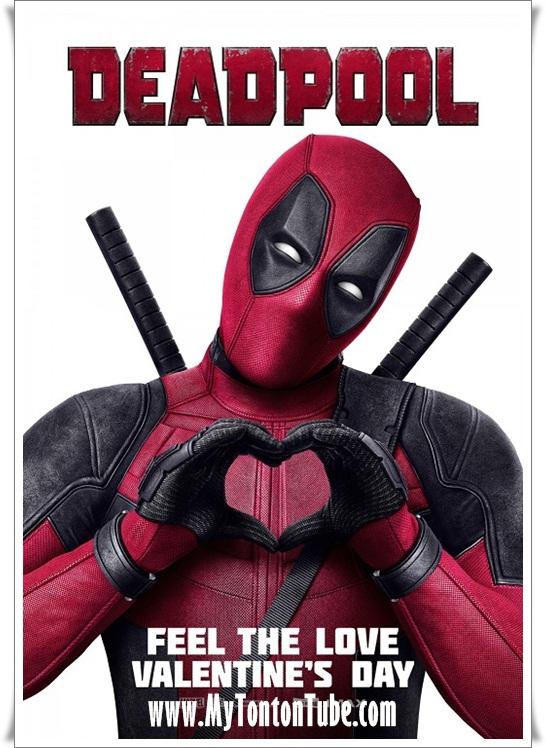 Deadpool (2016) - Full Movie