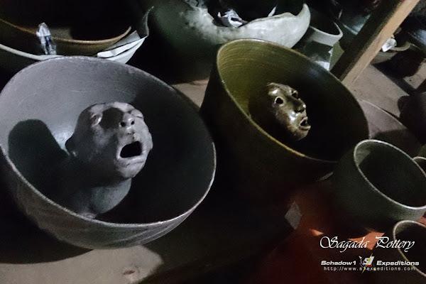 Sagada Pottery - Sagada Travel Guide - Schadow1 Expeditions