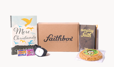 Father's Day Gift - Faithbox