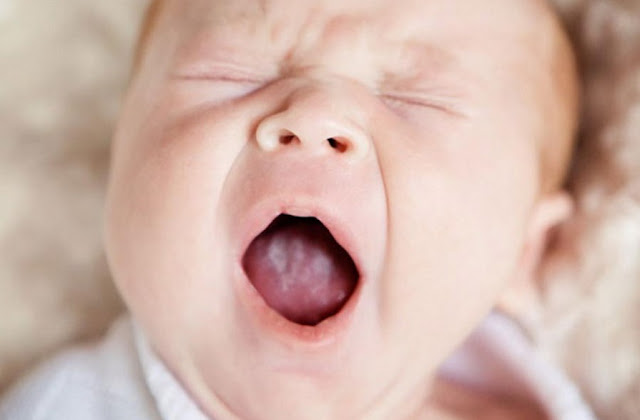 Thrush In Babies Mouth Home Remedies
