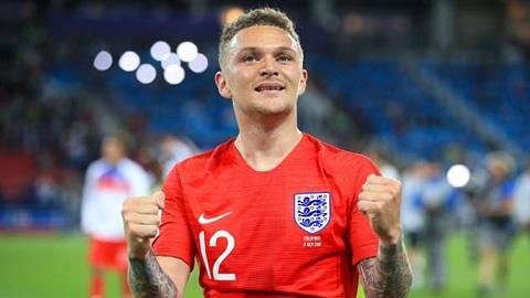 Trụ cột của đội tuyển Anh