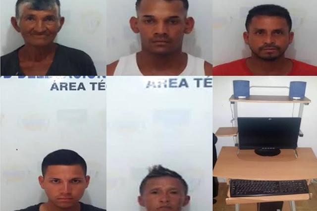 Chavistas grababan pornografía infantil y la vendían en la calle en Maracaibo