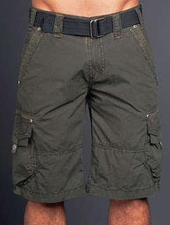 c332bec27f Although the Seal Beach clothing line is hoping to make a splash with board  shorts, the best summer additions from Affliction are cargo shorts.