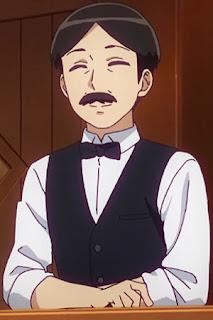 10 Karakter Paling Aneh Di Anime Gabriel DropOut