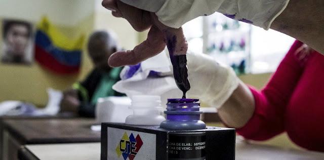 EEUU mantiene su rechazo a las elecciones venezolanas tras cambio de fecha