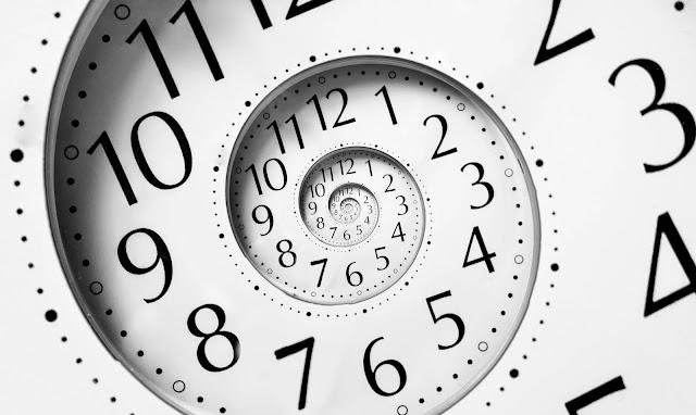 Blogger Olmak Zaman Alıyor Mu?