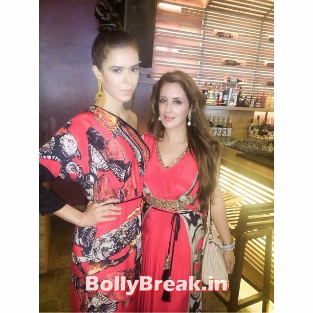 Sucheta Sharma, Pria Kataria Puri, , Indian Models Instagram, Facebook & Twitter Photos