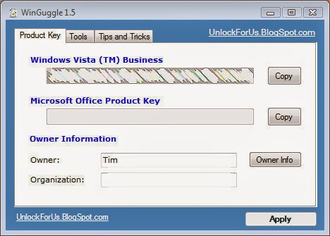 How To Find Serial Key Of Any Software ? | hacksgator