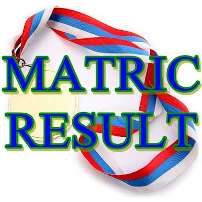 Matric Results of Punjab Boards