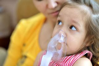Alergi Pada Anak | Penyakit Alergi Pada Anak