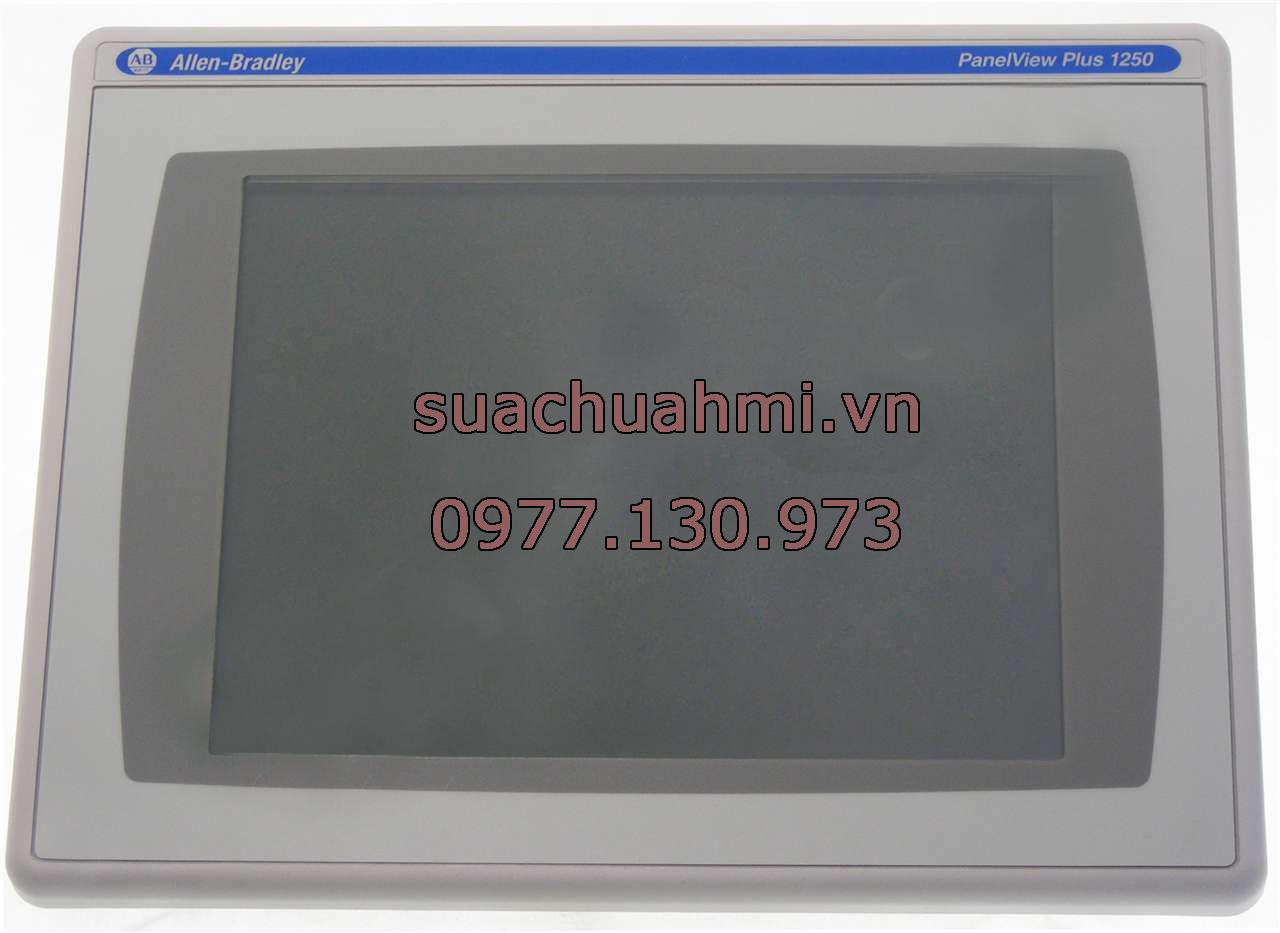 Sửa chữa màn hình công nghiệp HMI, PLC, Biến tần, Động cơ