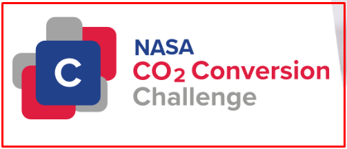 CO2 Conversion Challenge