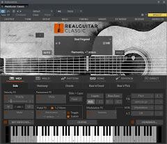 MusicLab RealGuitar v5.0.0.7353