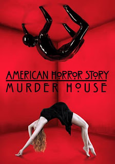 American Horror Story Temporada 1 audio latino