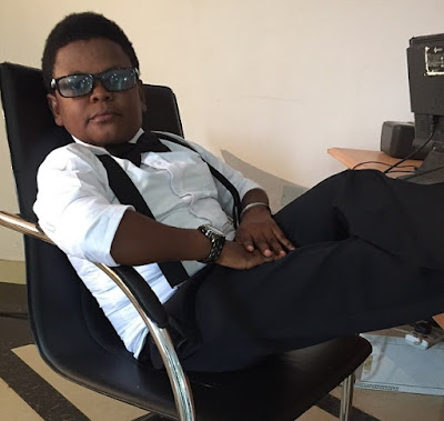 Image result for osita iheme