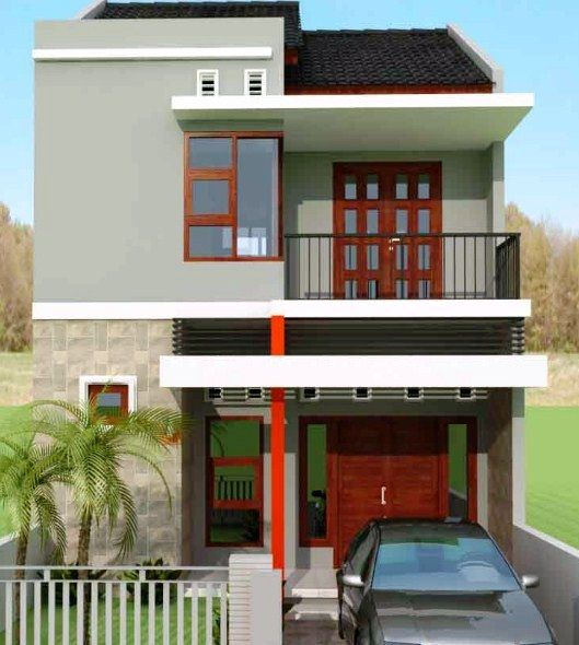 contoh pagar rumah terkini ebook download