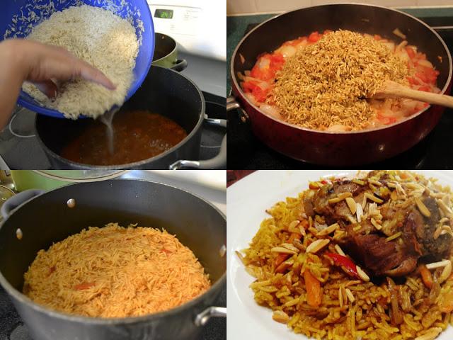 الكبسة من الأكلات المشهورة جداً في الشرق الأوسط وخاصةً السعودية، تعلموا معناً طريقة عمل كبسة اللحم بسهولة في المنزل!