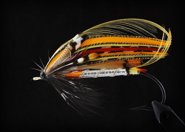 Fly Fishing Equipment - Artificial Flies