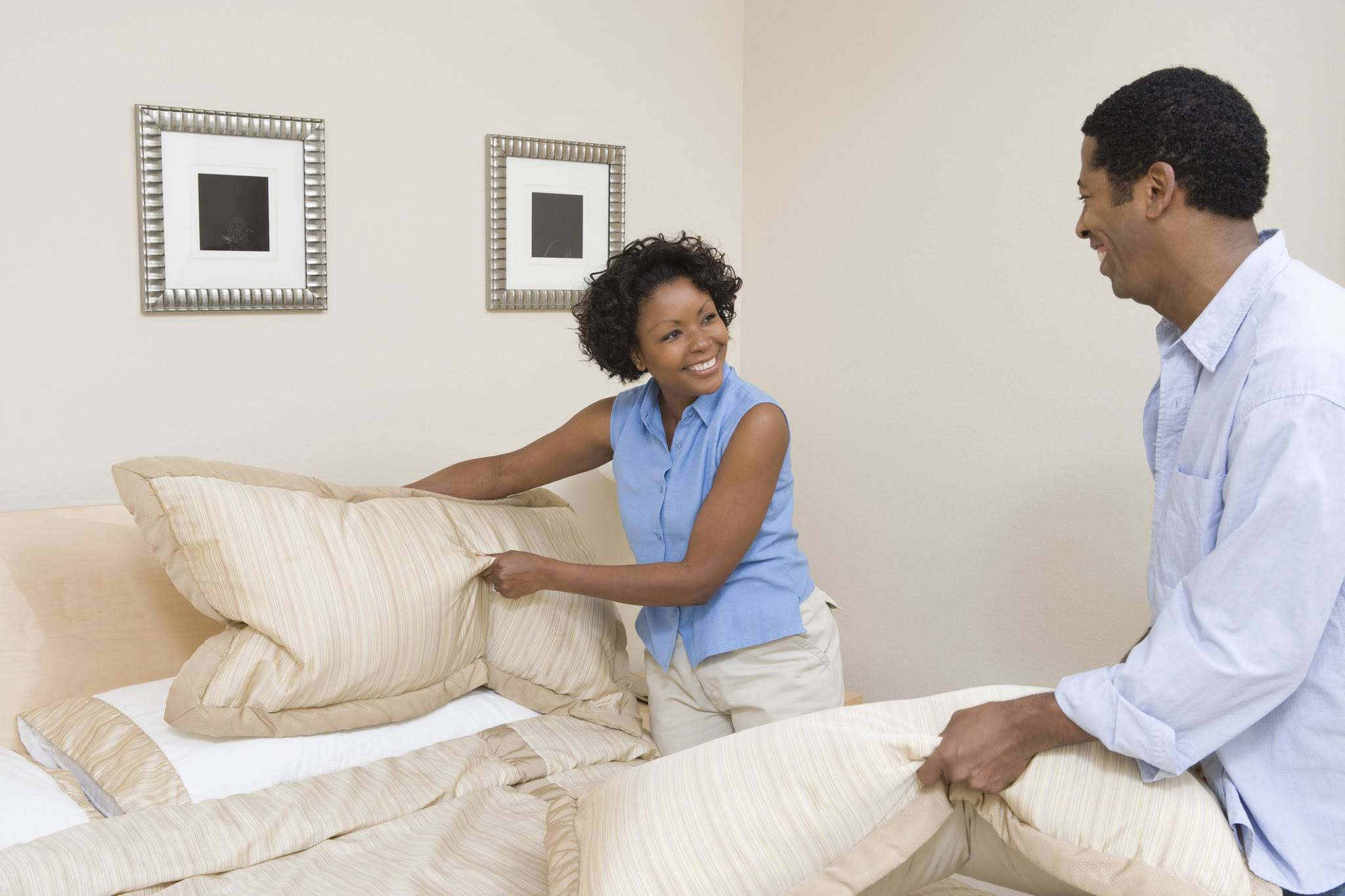 A Must Read - 9 Suggestions On Building Your Marriage