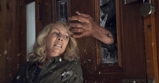 Review | Halloween | 2018