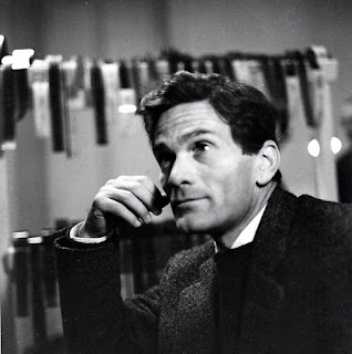 Pier Paolo Pasolini courted controversy in his films, his private life and his politics